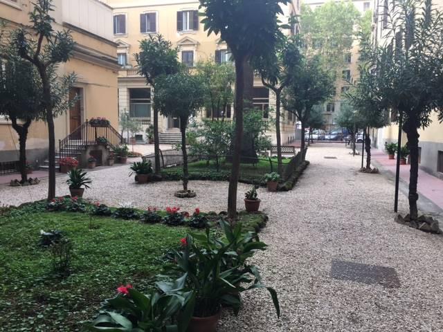 Attico, Nuovo Salario, Prati Fiscali, Colle Salario, Roma, abitabile