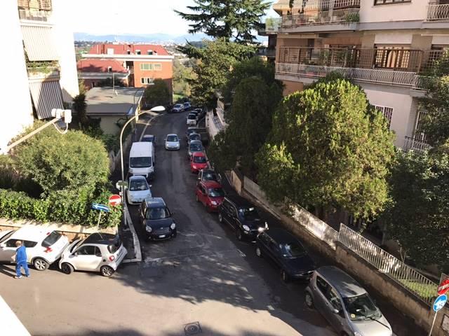 Bilocale in Via Tiberio, Flaminio, Fleming, Vigna Clara, Camilluccia, Roma