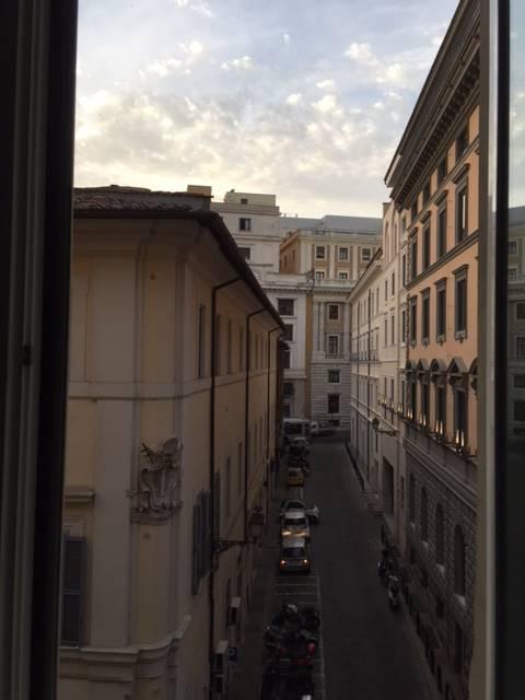 Bilocale, Centro Storico, Roma, ristrutturato