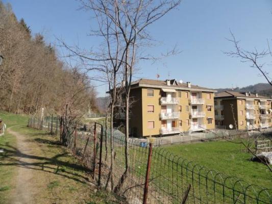 Appartamento in vendita a Robilante, 2 locali, prezzo € 45.000 | Cambio Casa.it