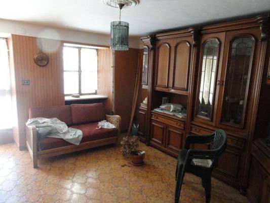 Soluzione Indipendente in vendita a Bernezzo, 7 locali, prezzo € 59.000 | Cambio Casa.it