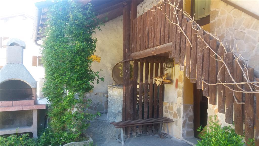 Rustico / Casale in vendita a Borgo San Dalmazzo, 3 locali, zona Zona: Beguda, prezzo € 29.000 | Cambio Casa.it
