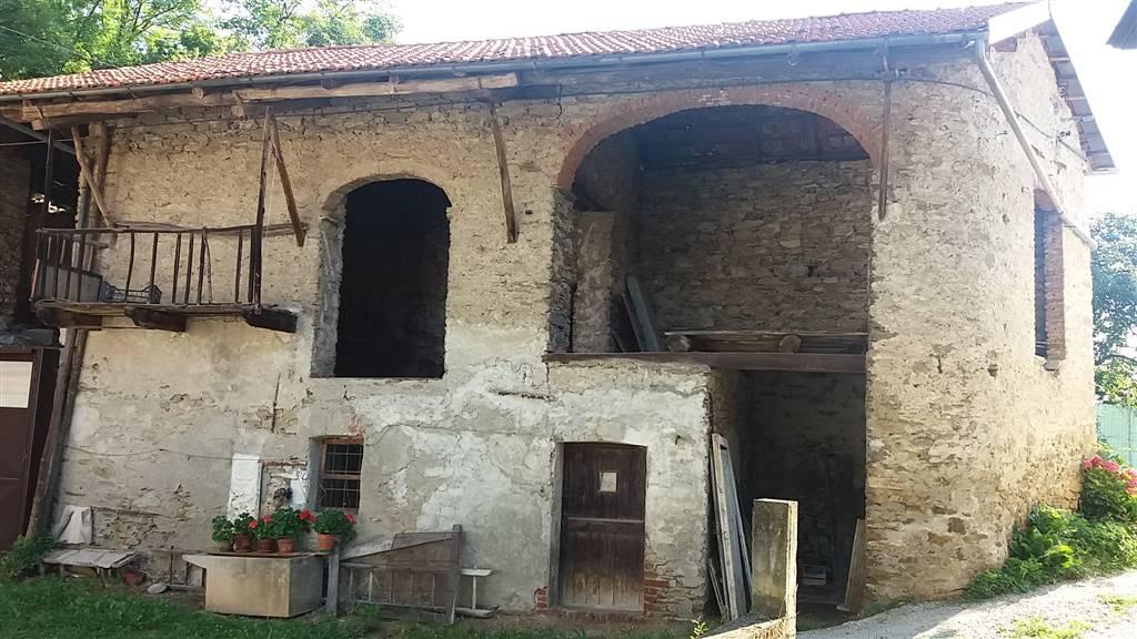 Rustico / Casale in vendita a Gaiola, 4 locali, prezzo € 30.000 | Cambio Casa.it