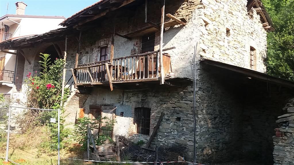 Rustico / Casale in vendita a Gaiola, 6 locali, prezzo € 35.000 | Cambio Casa.it