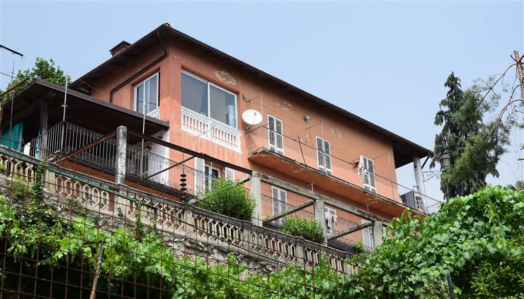 Soluzione Indipendente in vendita a Borgo San Dalmazzo, 14 locali, prezzo € 85.000 | Cambio Casa.it