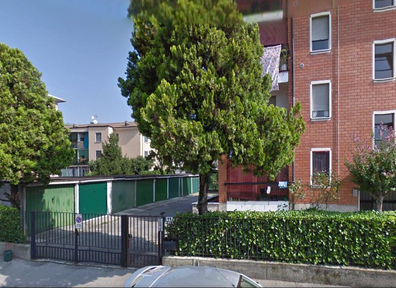 Box / Garage in vendita a Brugherio, 1 locali, prezzo € 8.990 | Cambio Casa.it