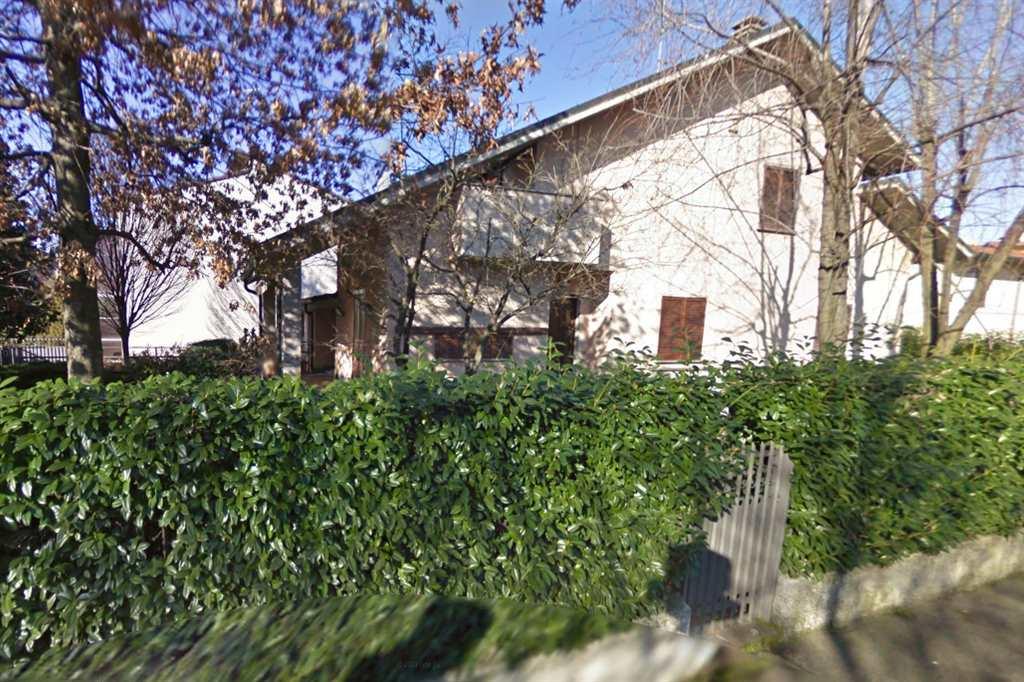 Villa in vendita a Bellusco, 6 locali, prezzo € 599.000 | Cambio Casa.it