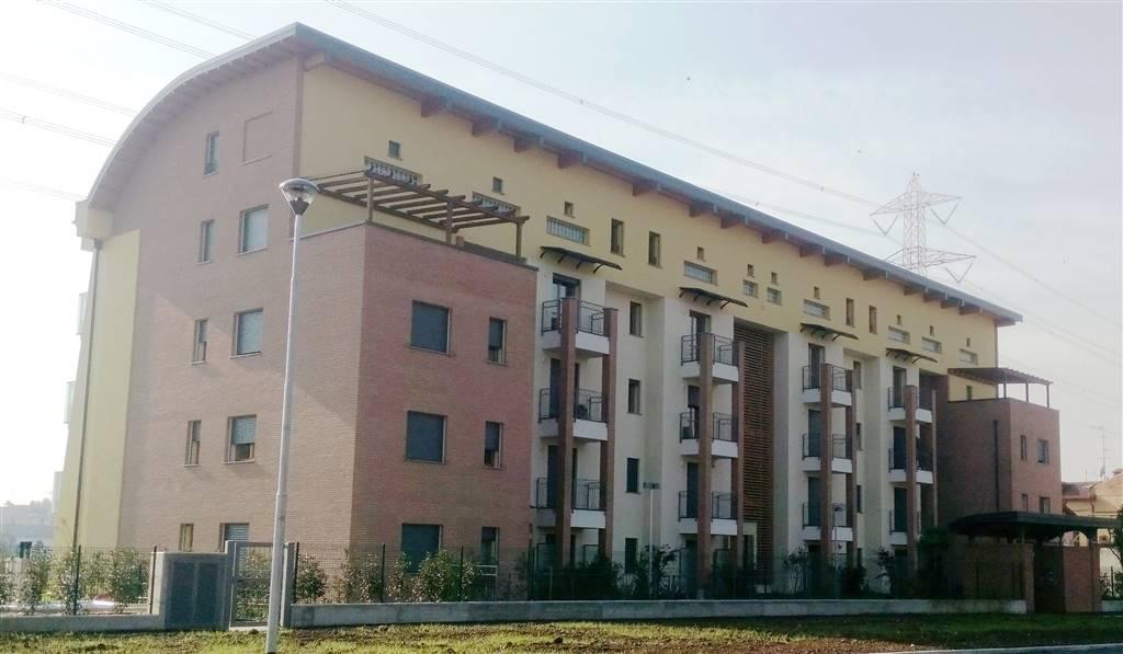 Quadrilocale, Baraggia, Brugherio, in nuova costruzione