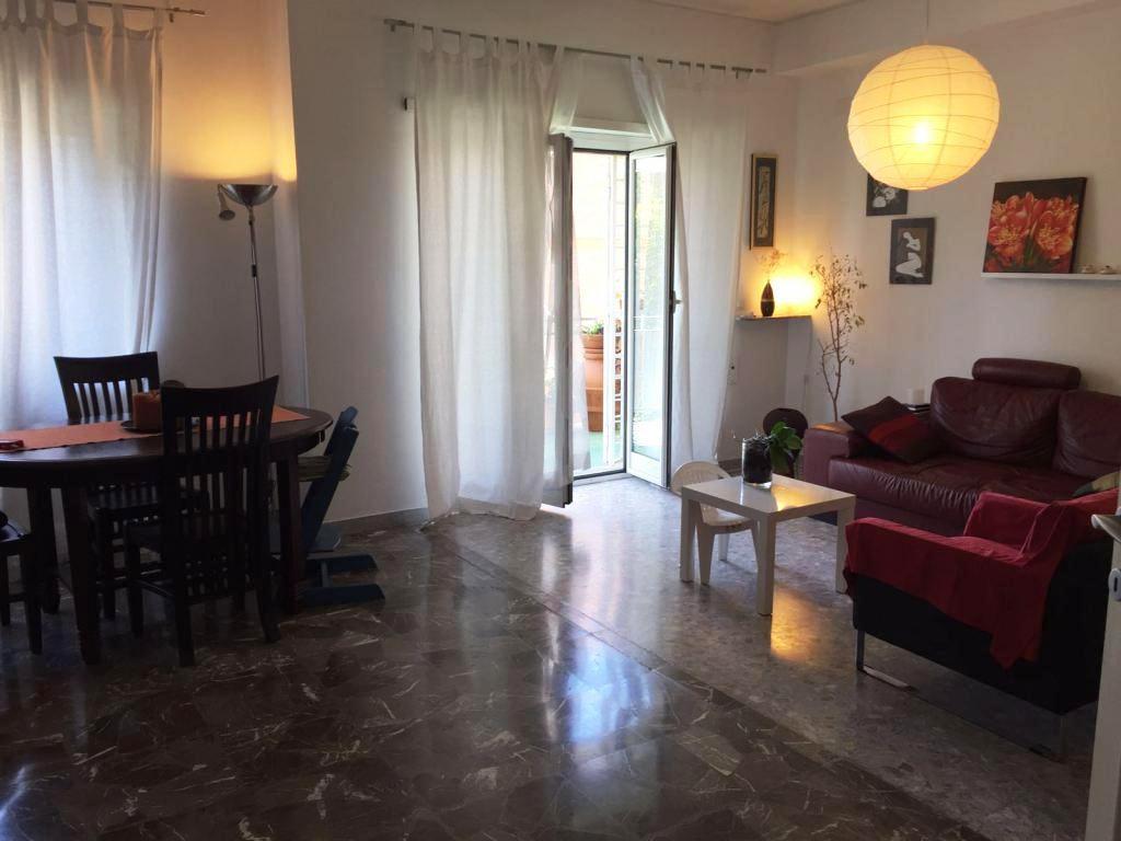 Appartamento in Via Del Fontanile Arenato, Pisana, Bravetta, Casetta Mattei, Roma