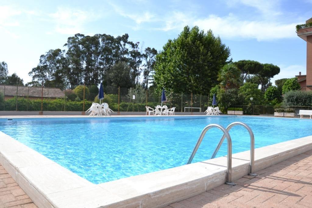 Villa in Via Cortemilia, Boccea, Torrevecchia, Pineta Sacchetti, Roma
