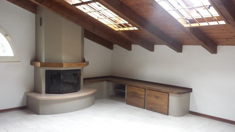 Villa a schiera, Sacca, Modena, in nuova costruzione