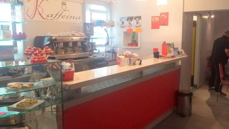 Bar in Via Gallucci, Centro Storico, Modena