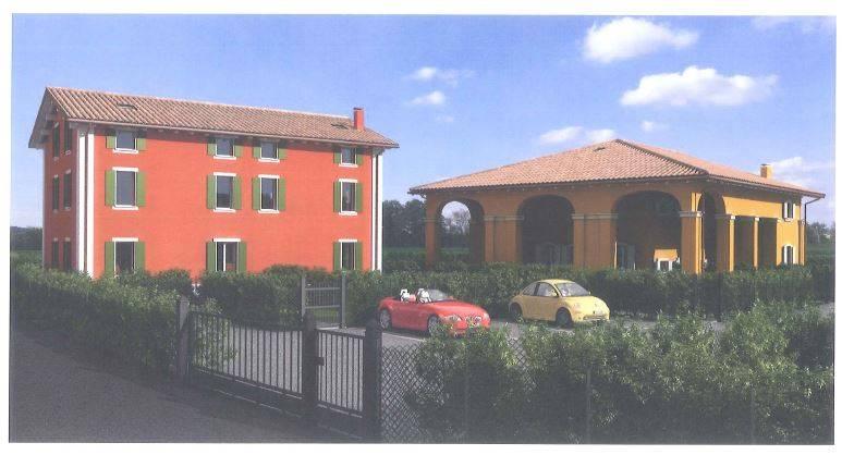 Rustico / Casale in vendita a Formigine, 60 locali, zona Zona: Casinalbo, prezzo € 650.000 | CambioCasa.it