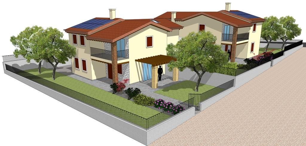 Casa Vendita Sarego