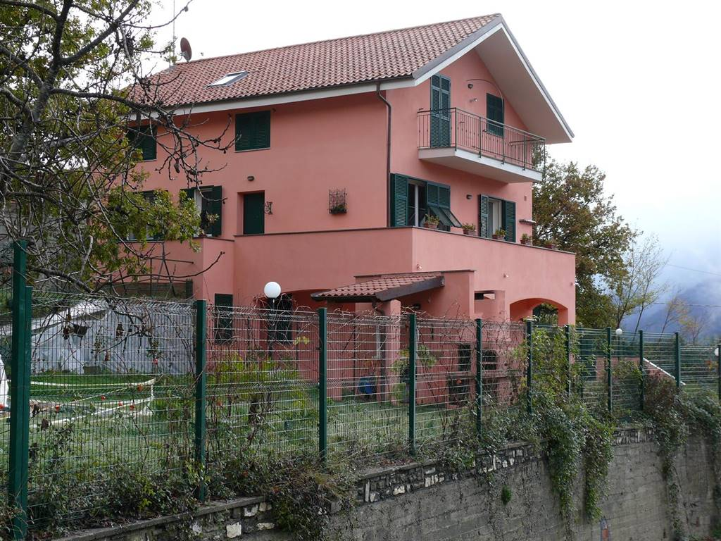 Soluzione Semindipendente in vendita a Testico, 3 locali, zona Zona: Pezzuolo, prezzo € 160.000 | Cambio Casa.it
