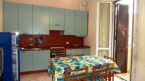Appartamento in affitto a Alassio, 3 locali, zona Località: PONENTE, prezzo € 1.000 | CambioCasa.it