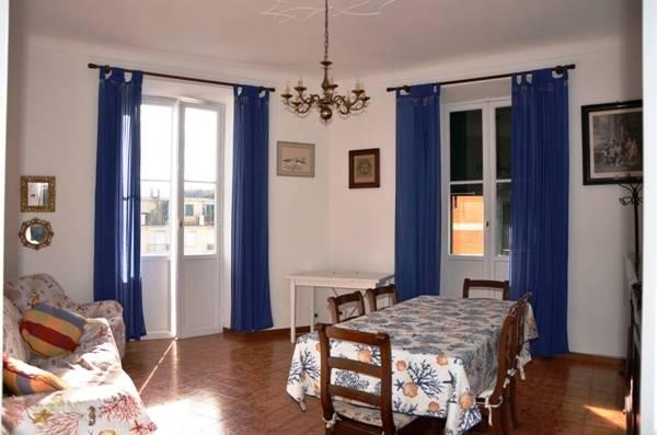 Appartamento in Affitto a Alassio