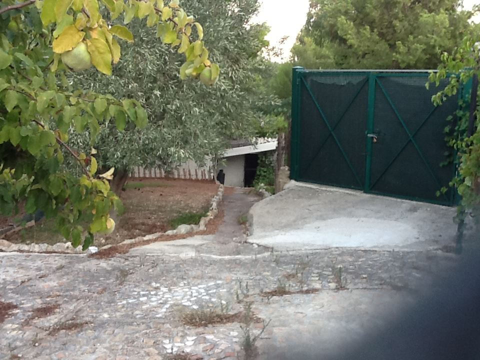 Villa in vendita a Realmonte, 1 locali, prezzo € 80.000 | Cambiocasa.it