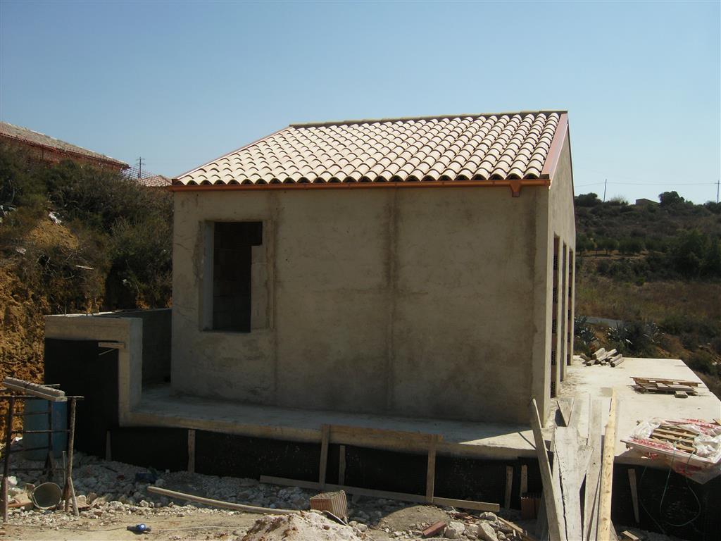 Villa in Vendita a Realmonte