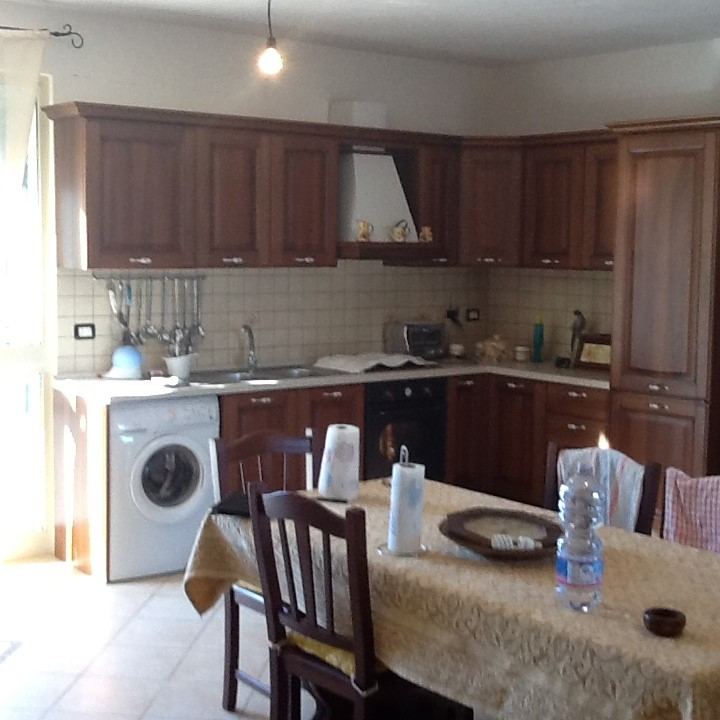 Villa in vendita a Realmonte, 4 locali, prezzo € 120.000 | Cambiocasa.it