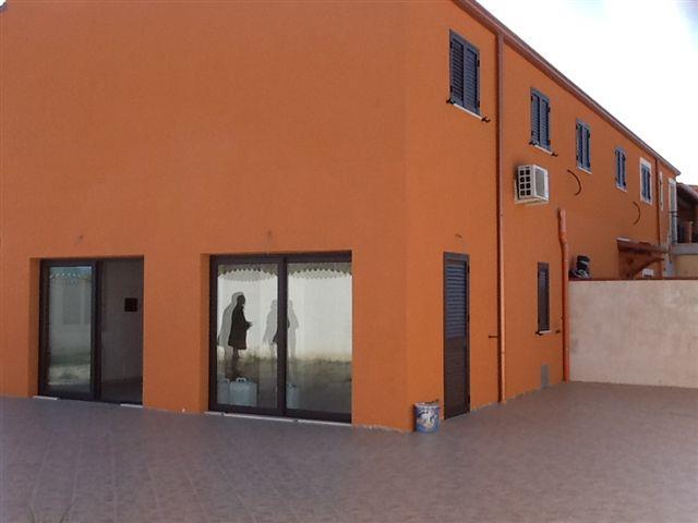 Villa in Vendita a Porto Empedocle