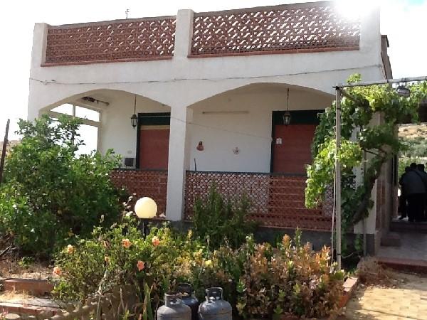 Villa in vendita a Realmonte, 3 locali, prezzo € 85.000 | Cambiocasa.it