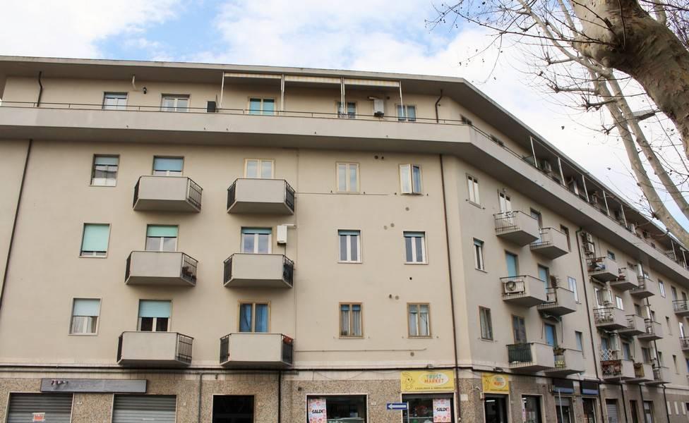 Quadrilocale in Via Fabio Massimo 56, Tiro a Segno, Grosseto