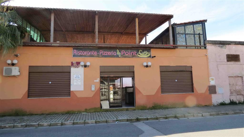 Attività commerciale Bilocale in Vendita a Castel Volturno