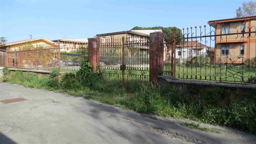 terreno  in Vendita a Castel Volturno