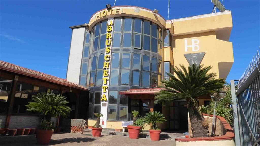 attivita alberghiera albergo  in Vendita a Castel Volturno