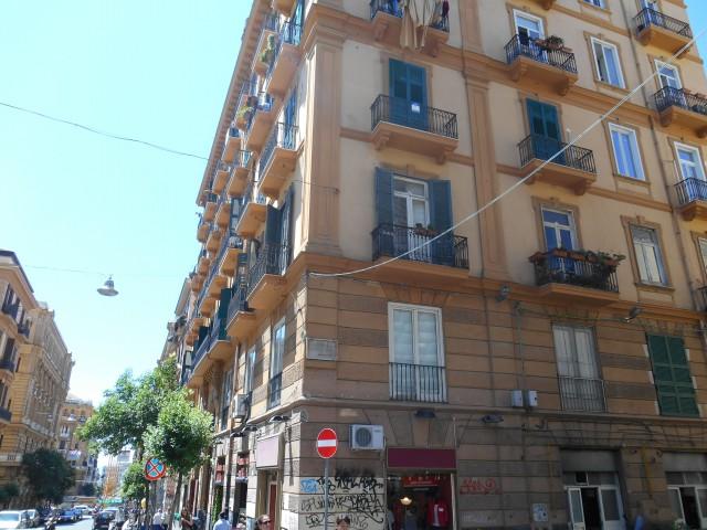 Appartamento in Via Duomo, Mercato , Pendino, Napoli