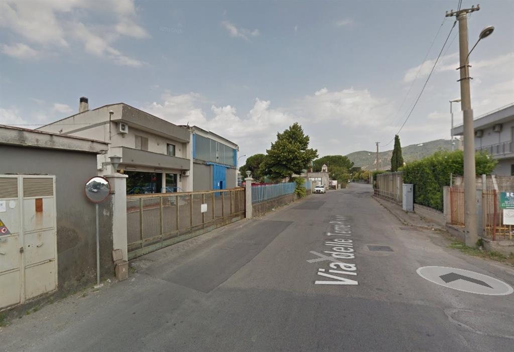 Capannone in vendita a Salerno, 9999 locali, zona Zona: Fuorni, prezzo € 1.200.000 | CambioCasa.it