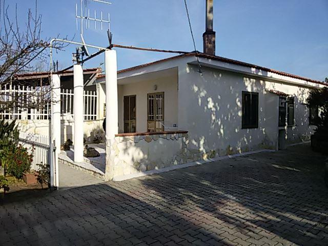 Villa in Vendita a Battipaglia