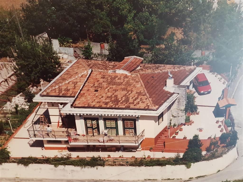 Soluzione Indipendente in Vendita a San Cipriano Picentino
