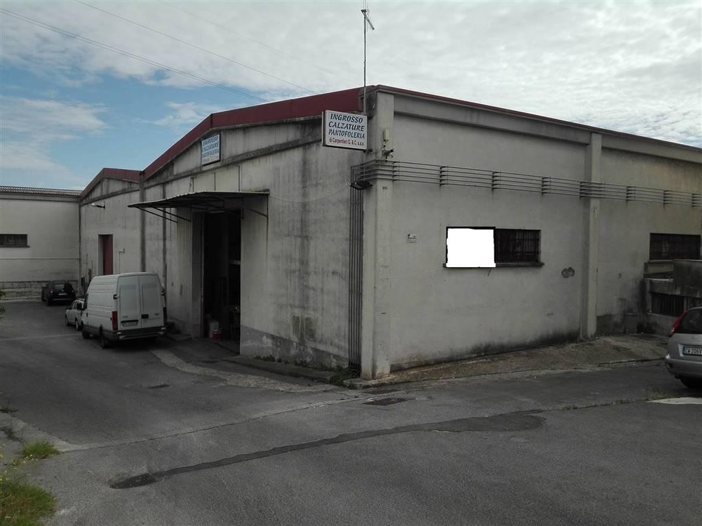 Capannone in vendita a Pontecagnano Faiano, 9999 locali, zona Zona: Pontecagnano, prezzo € 300.000 | CambioCasa.it