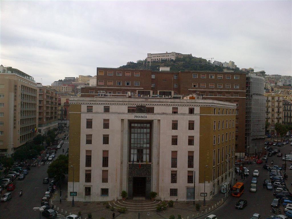 Appartamento, Chiaia , Mergellina, Napoli, da ristrutturare