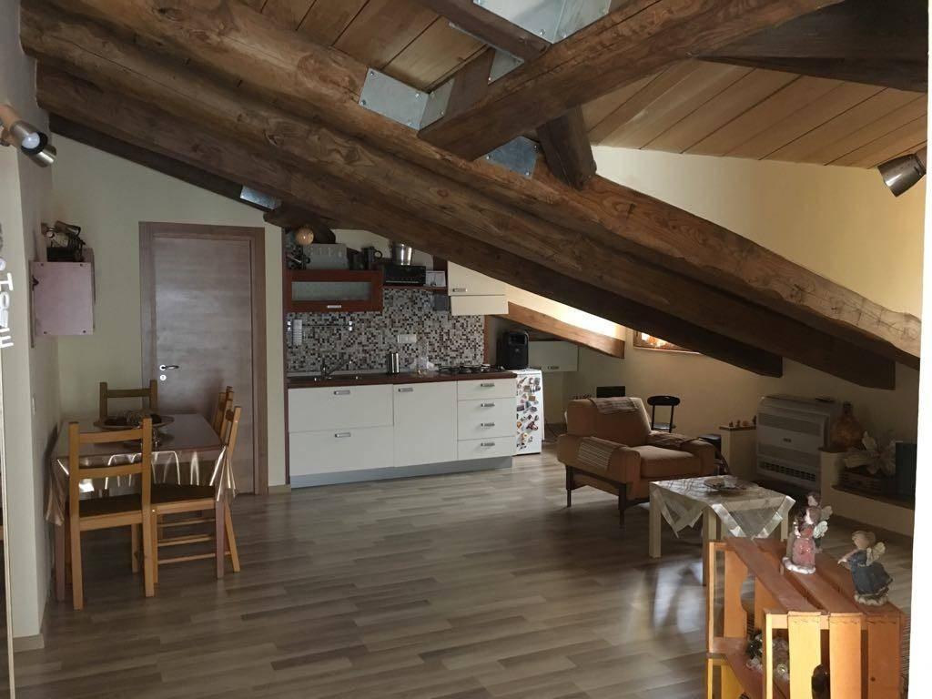 mansarda  in Affitto a Caserta