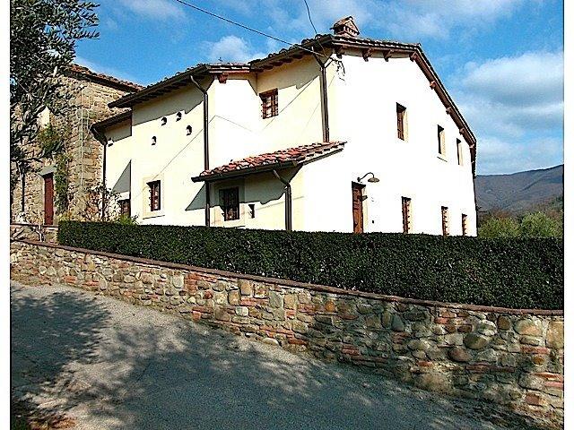 Soluzione Indipendente in vendita a Montale, 4 locali, zona Zona: Fognano, prezzo € 290.000 | Cambio Casa.it