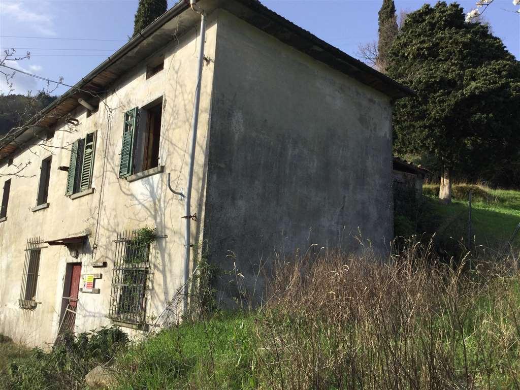 Rustico / Casale in vendita a Cantagallo, 8 locali, zona Zona: Migliana, prezzo € 145.000 | Cambio Casa.it