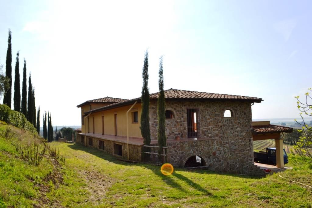 Rustico-casale Vendita Castiglione Della Pescaia