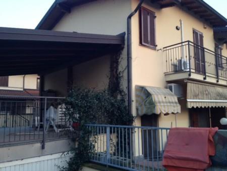 Villa in vendita a Gambolò, 4 locali, prezzo € 144.000 | Cambio Casa.it