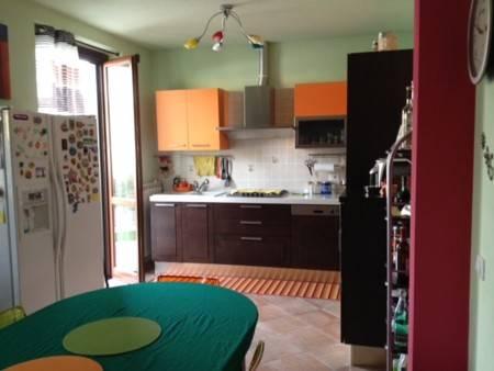 Villa a Schiera in vendita a Gambolò, 3 locali, prezzo € 170.000 | CambioCasa.it