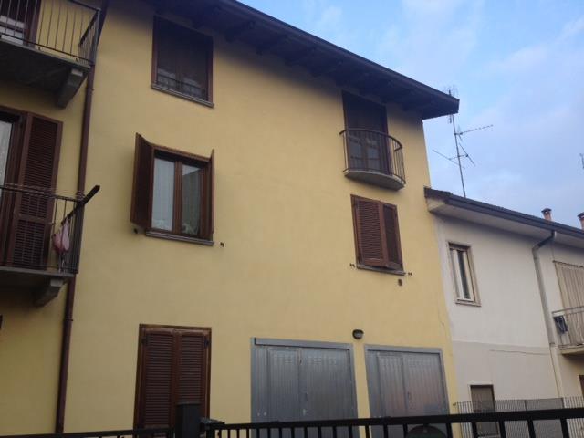 Appartamento in vendita a Gambolò, 3 locali, prezzo € 110.000 | CambioCasa.it