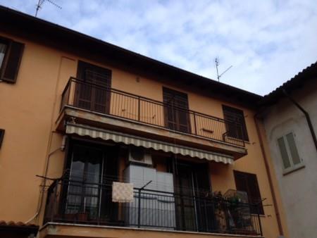 Appartamento in vendita a Gambolò, 3 locali, prezzo € 43.000 | Cambio Casa.it