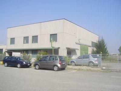 Capannone in vendita a Tromello, 2 locali, prezzo € 340.000 | CambioCasa.it