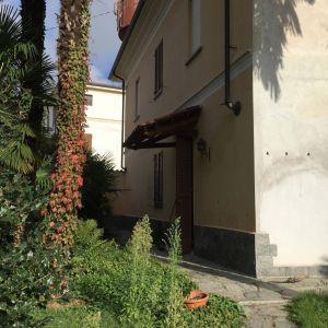 Soluzione Indipendente in vendita a Sartirana Lomellina, 10 locali, prezzo € 160.000 | Cambio Casa.it