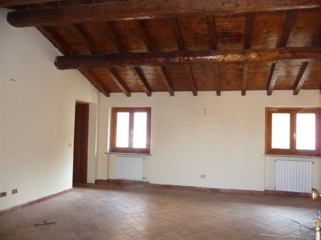 Attico / Mansarda in affitto a Tromello, 3 locali, prezzo € 450 | Cambio Casa.it