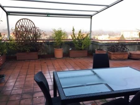 Attico / Mansarda in vendita a Vigevano, 4 locali, prezzo € 180.000 | Cambio Casa.it
