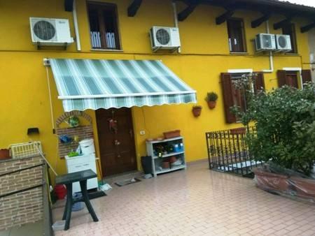Soluzione Indipendente in vendita a Gambolò, 4 locali, prezzo € 120.000 | Cambio Casa.it