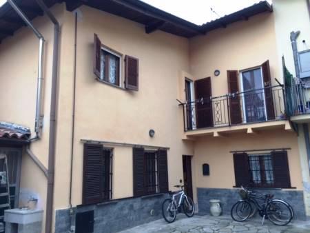 Soluzione Indipendente in vendita a Tromello, 3 locali, prezzo € 95.000 | Cambio Casa.it